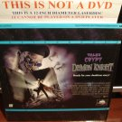 Laserdisc DEMON KNIGHT - TALES FROM THE CRYPT 1995 Billy Zane Horror Comedy LD Movie [42441]