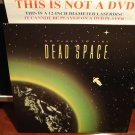 Laserdisc DEAD SPACE 1990 Marc Singer FS Sci-Fi Science Fiction Thriller Film Video LD Movie [91206]
