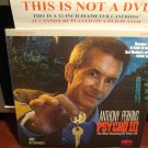Laserdisc PSYCHO III 1986 Anthony Perkins Lot#4 FS Horror Thriller Video LD Movie [40359]