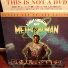 Laserdisc THE METEOR MAN 1993 Bill Cosby Lot#1 DLX LTBX Sci-Fi Super Hero LD Movie [ML103022]