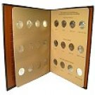 2009 DC and Territories Quarters CH BU and GEM Proof Set