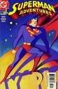 Super Man Comic Book