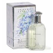 Crabtree & Evelyn Wisteria Eau De Parfum nib 1.7oz