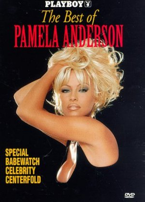 Best of Pamela Anderson Playboy Dvd