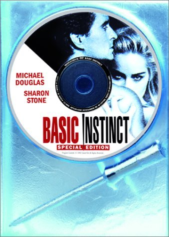 Basic Instict Special Edition Dvd