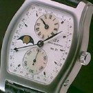 Regolator Tonneau - Collectible Rene Marchal watches