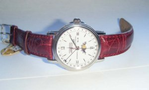 Quantieme - by Rene Marchal Collectible Watches collection