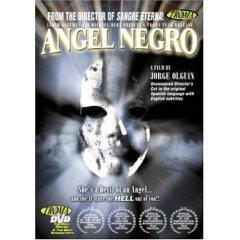 Angel Negro - (New DVD Factory Sealed)