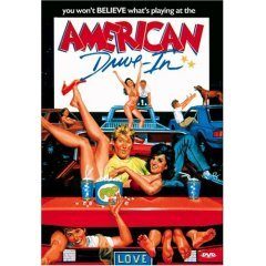 American Drive In - BRAND NEW DVD FACTORY SEALED