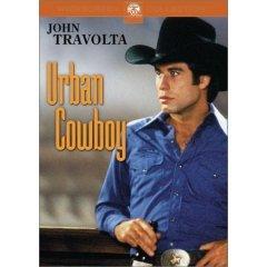 Urban Cowboy NEW DVD FACTORY SEALED