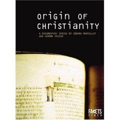 Origin of Christianity NEW DVD BOX SET FACTORY SEALED