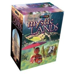 Mystic Lands NEW DVD BOX SET FACTORY SEALED
