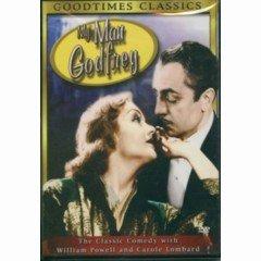 My Man Godfrey NEW DVD FACTORY SEALED