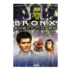 Bronx Executioner NEW DVD FACTORY SEALED