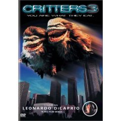Critters 3 NEW DVD FACTORY SEALED