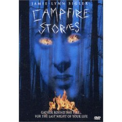 Campfire Stories NEW DVD FACTORY SEALED