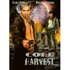 Cold Harvest NEW DVD FACTORY SEALED