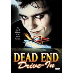 Dead End Drive-In - New DVD FACTORY SEALED