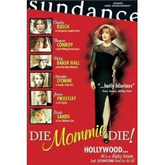 Die Mommie Die! - NEW DVD FACTORY SEALED