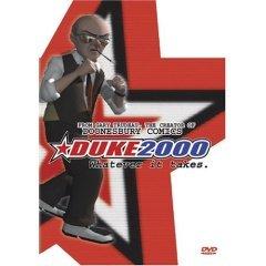 Duke 2000 - NEW DVD FACTORY SEALED