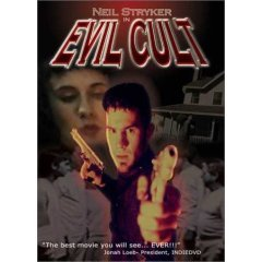 Evil Cult - NEW DVD FACTORY SEALED