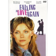 Falling in Love Again - NEW DVD FACTORY SEALED