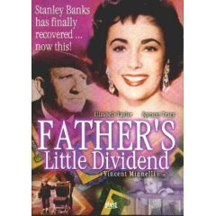 Father's Little Dividend - NEW DVD FACTORY SEALED