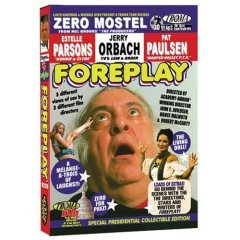 Foreplay - NEW DVD FACTORY SEALED