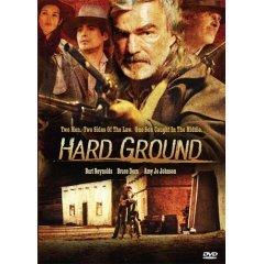 Hard Ground - NEW DVD FACTORY SEALED
