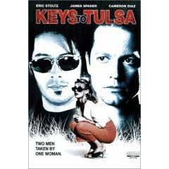 Keys To Tulsa - NEW DVD FACTORY SEALED