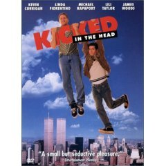 Kicked In The Head - NEW DVD FACTORY SEALED