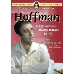 Hoffman - NEW DVD FACTORY SEALED
