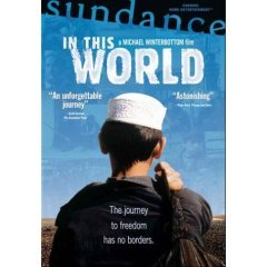 In This World - NEW DVD FACTORY SEALED