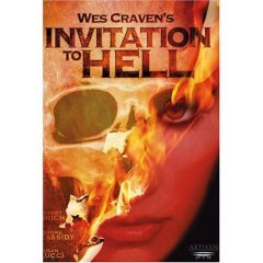 Wes Craven's Invitation To Hell - NEW DVD FACTORY SEALED