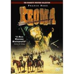 Keoma - NEW DVD FACTORY SEALED