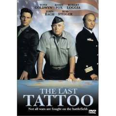 Last Tattoo - NEW DVD FACTORY SEALED