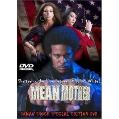 Mean Mother - NEW DVD FACTORY SEALED