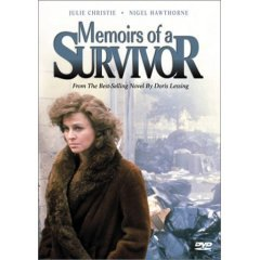 Memoirs of a Survivor - NEW DVD FACTORY SEALED