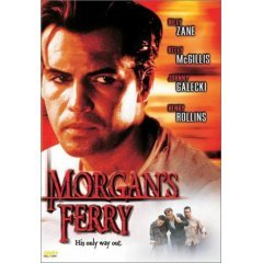Morgan's Ferry - NEW DVD FACTORY SEALED
