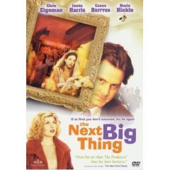 The Next Big Thing - NEW DVD FACTORY SEALED