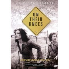 On Their Knees (New DVD)