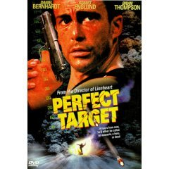 Perfect Targer - NEW DVD FACTORY SEALED