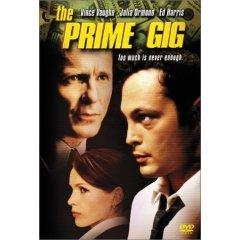 Prime Gig - NEW DVD FACTORY SEALED
