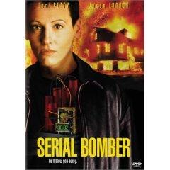 Serial Bomber - NEW DVD FACTORY SEALED