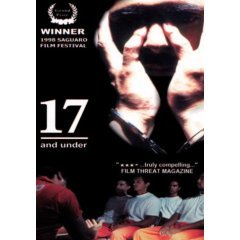 17 and Under (New DVD)
