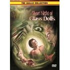 Short Night of Glass Dolls - NEW DVD FACTORY SEALED