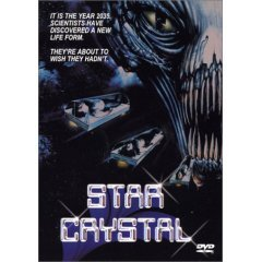 Star Crystal - NEW DVD FACTORY SEALED