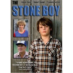 The Stone Boy  - NEW DVD FACTORY SEALED