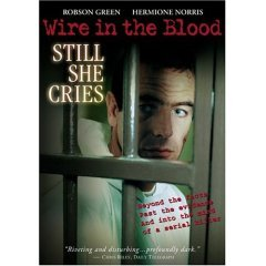 Still She Cries - Wire In Blood (New DVD)