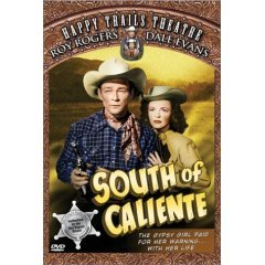 South of Caliente - NEW DVD FACTORY SEALED
